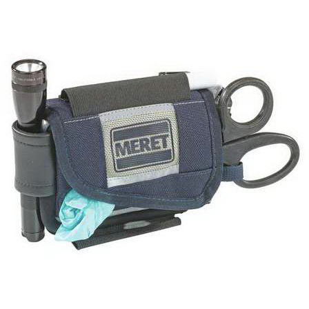 PPE PROPack™ Holster, Blue