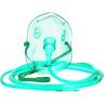 Curaplex® Oxygen Mask, Medium Concentration, Adult Elongated
