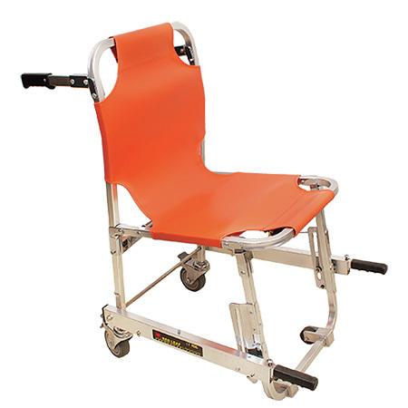 Curaplex® Stair Chair, 36in H x 21in W x 28in D