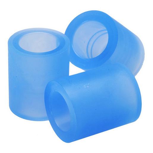 Flexible Adapter, 22mm, Blue