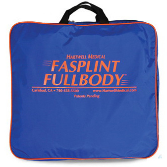 Fasplint Fullbody® Carry Case