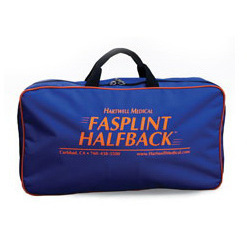 *Limited Quantity* Fasplint Halfback® Carry Case