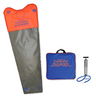 FASPLINT® FULLBODY® Vacuum Splint with Case and Pump w/ Foot Stirrup