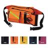 Rescue Fanny Packs, Orange, 10in L x 6in H x 5in W
