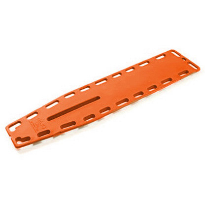 NAJO Lite Backboards with 10 Pins