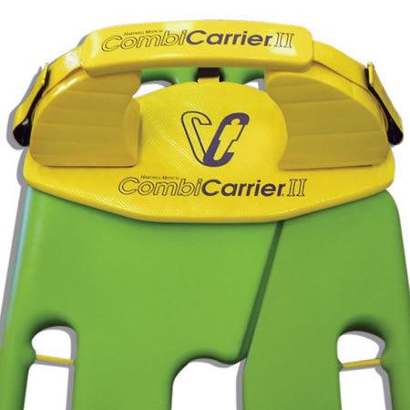 CombiCarrierII® Head Immobilizer