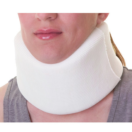 Cervical Collar, Soft Foam