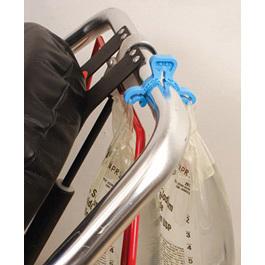 Kwik Klip IV Bag Holder