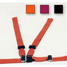BioThane® G2 Shoulder Harness Restraint System, Orange