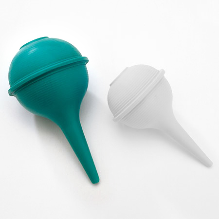 Sterile Bulb Syringes