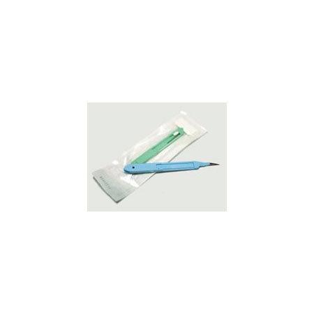 Disposable Sterile Scalpels