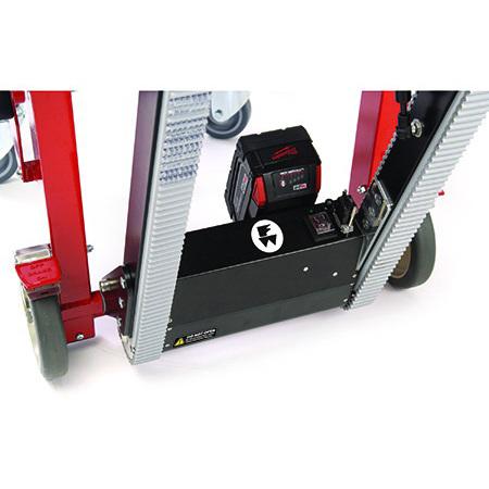 PowerTraxx™ Retrofit Kit, 120VAC, For Ferno EZ Glide® Chairs Only