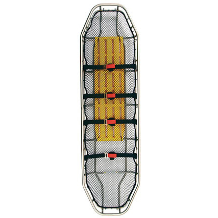 Basket Stretcher, 83in L x 23in W x 7.25in H