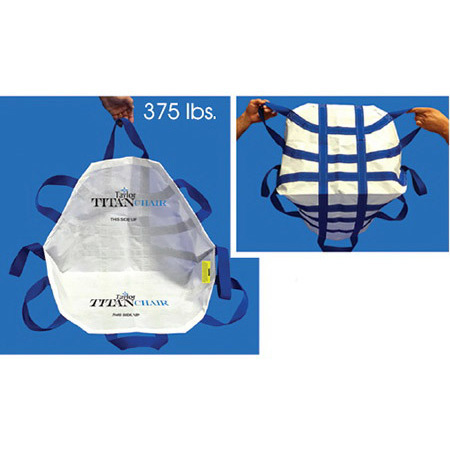 Taylor TitanPC™, TitanPCX™ & TitanChair™