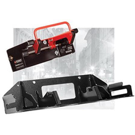 EZ Glide® Secure Lock Storage Bracket, For EZ Glide Series Stair Chair