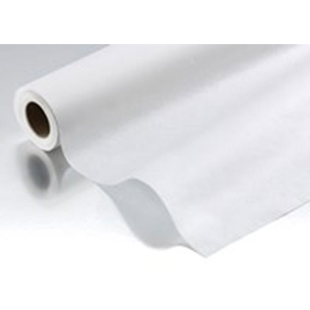 Table Paper Crepe, White