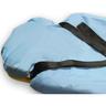 Curaplex® Fitted Stretcher Sheet for Stryker XPS Mattress, 36in x 90in
