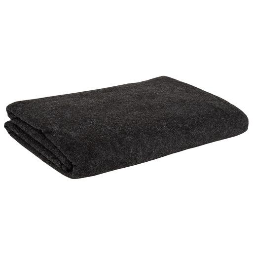 Curaplex® Blanket, Polyester, 40in x 80in, Gray