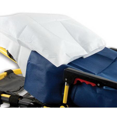 Linen Kit, Includes Heavy Duty Fitted Sheet, Flat Sheet, Pillow Case
