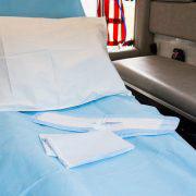 Instakit Patient Bedding Kit, Standard
