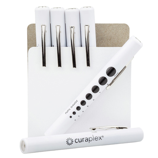 Curaplex® Disposable Pen Lights
