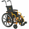 Excel Kidz Wheelchair Parts, For Models MDS806140PD & MDS806140PEDE