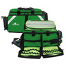 Ultra Breathsaver Oxygen and Trauma Bag, Green