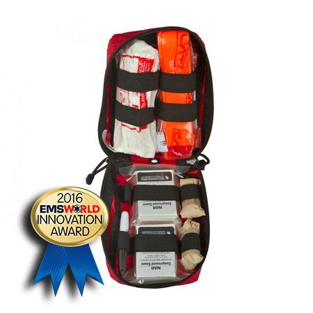 Intermediate Public Access Individual Bleeding Control Kit