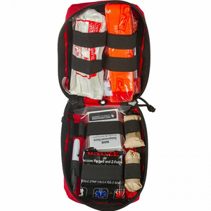 Advanced Public Access Individual Bleeding Control Kit