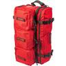 MCI Walk Kit with MedEvac Litter, Red