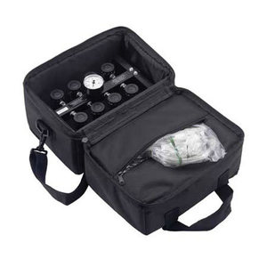 Replacement Carrying Case, Black
