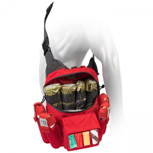 Rapid Response Kit, Rescue Task Force Edition