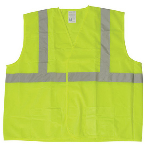 Safety Vests ANSI Class 2