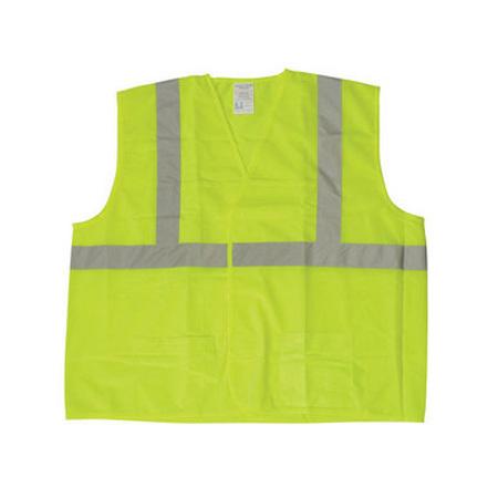 Safety Vests ANSI Class 2