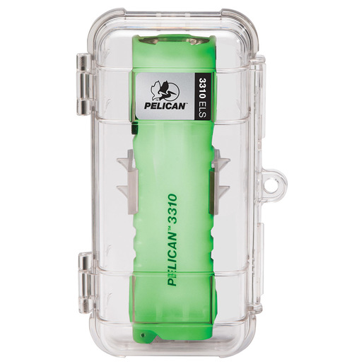Emergency Lighting Station Flashlight
