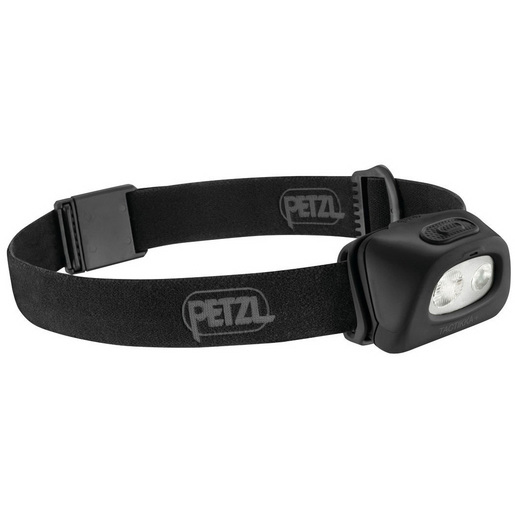 Tactikka® Headlamp, Black, 3AAA/LR03 Battery