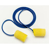 E-A-R Classic Disposable Corded Earplug, Yellow, 29dB