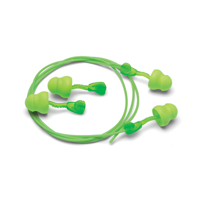 Moldex Glide® Foam No Roll Twist-In Earplugs