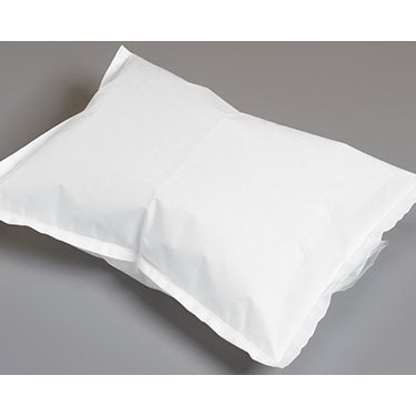 Graham Flex-Air Disposable Pillow, White