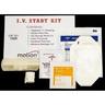 IV Start Kit with Tegaderm® Transparent Dressing, Latex