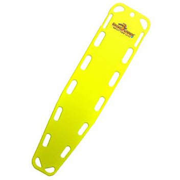Base Board, Yellow, Standard Color, With Pins