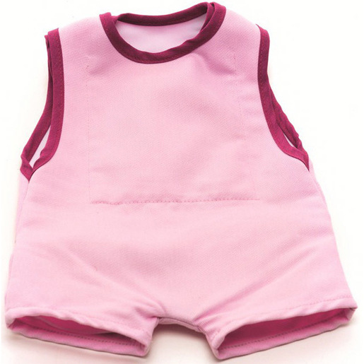 Baby Anne® Pant with Rib Plate