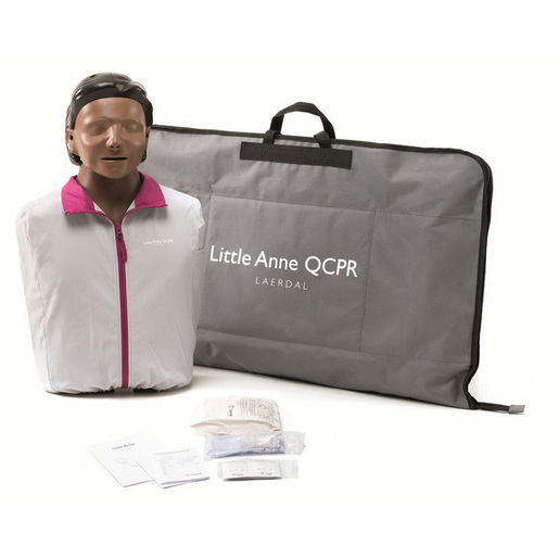 Little Anne QCPR, Dark Skin