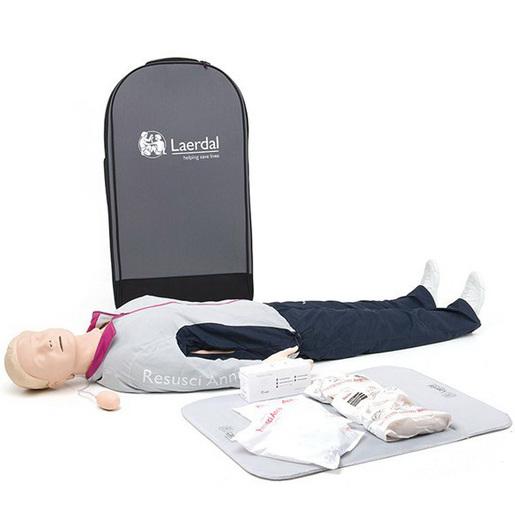 Resusci® Anne First Aid, Full Body
