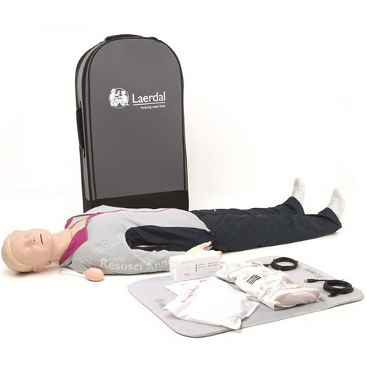 *Discontinued* Resusci® Anne QCPR, Full Body
