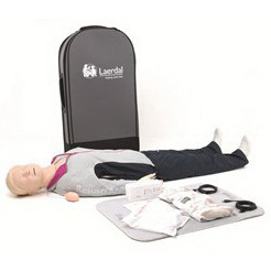 Resusci® Anne QCPR-D - Full Body Trolley Suit