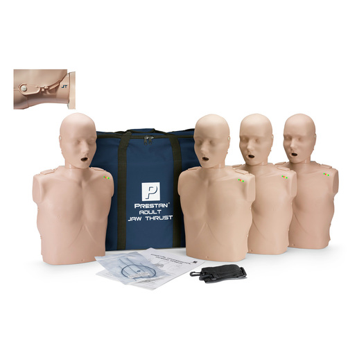 Prestan Professional CRP-AED Training Manikins