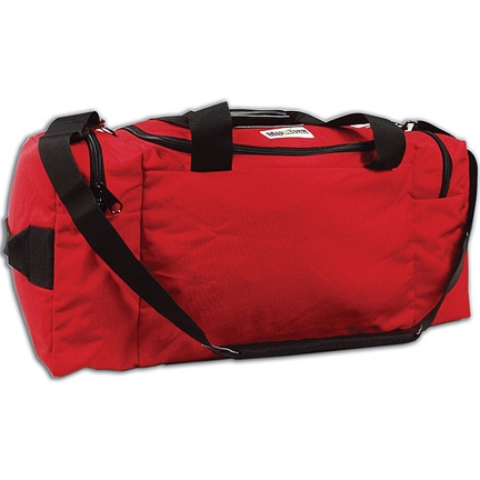 Curaplex® Weekender Pack, Red