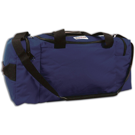 *Limited Quantity* Weekender Pack, Navy, 24in x 12in x 12in H
