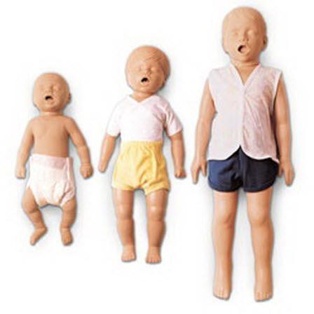 Rescue Billy, Water Rescue Manikin, Infant
